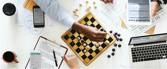 Competitive Demo Situations – Biasing Towards Your Strengths