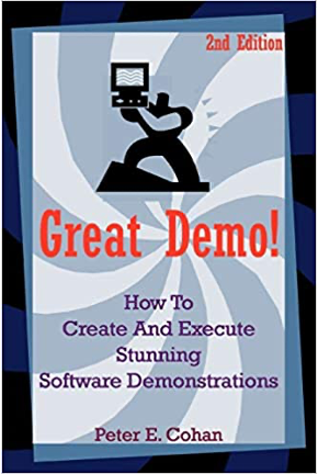 Webinar Recording:  How to Deliver an Exceptional Remote Demo – A Mini-Clinic