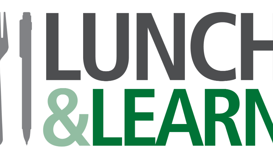 Lunch and Learn Demos