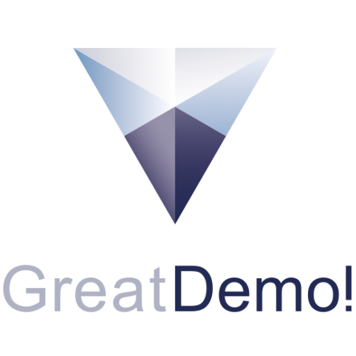 The Great Demo! 2020 Articles Index